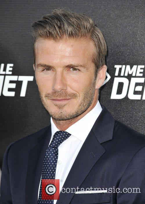 david beckham the time warner cable sports 4107219