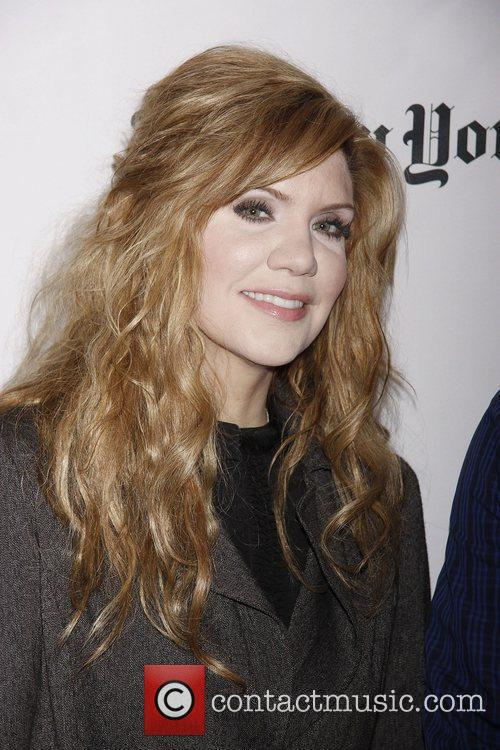 Alison Krauss  2012 NY Times Arts and...