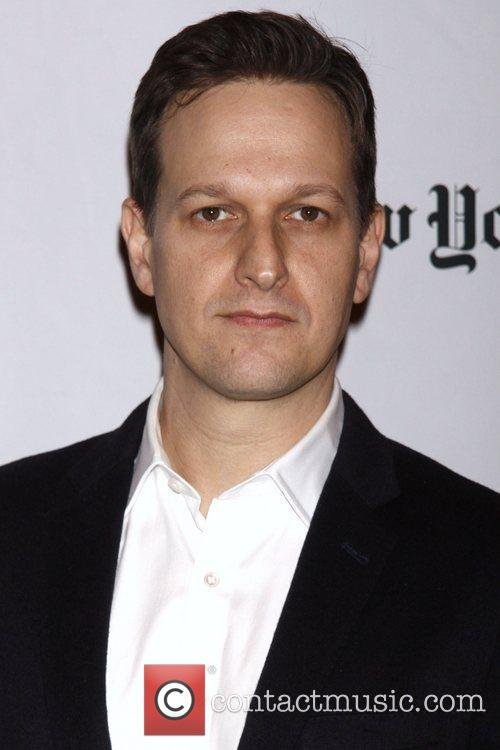 Josh Charles 2012 NY Times Arts and Leisure...