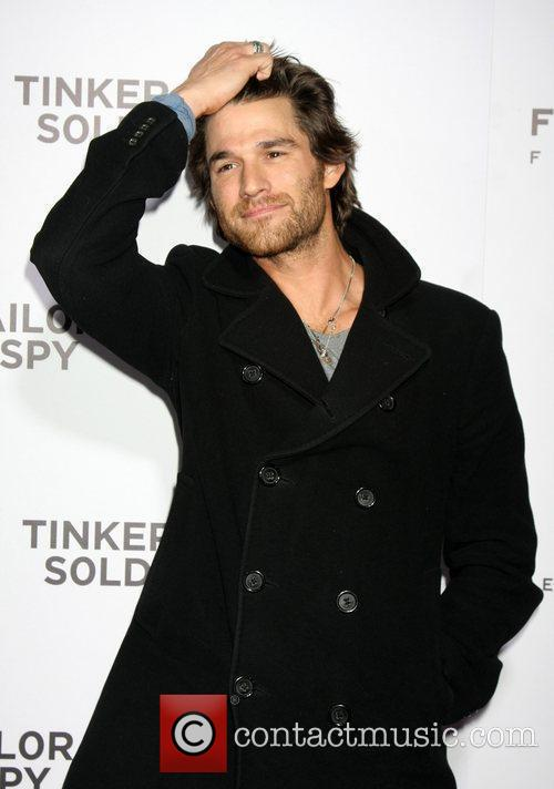 Focus Features Premiere of 'Tinker Tailor Soldier Spy'...