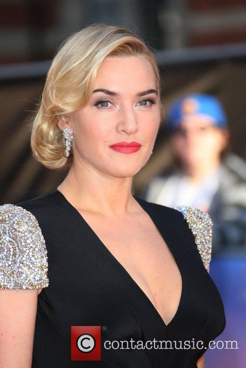 Kate Winslet and Royal Albert Hall 3