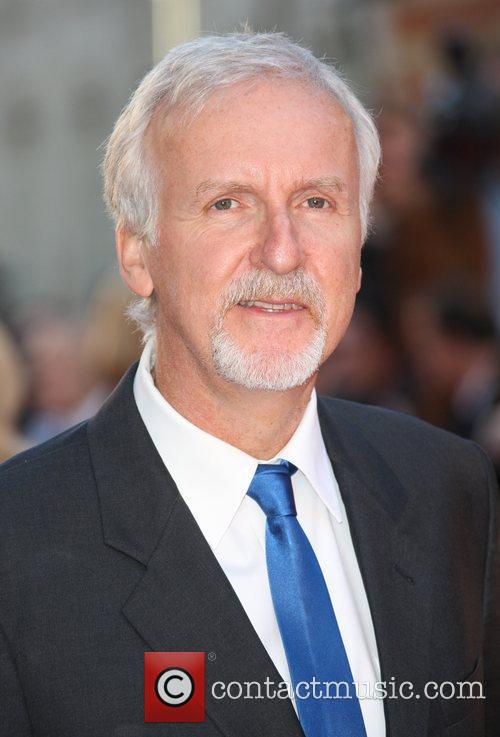 James Cameron and Royal Albert Hall 7