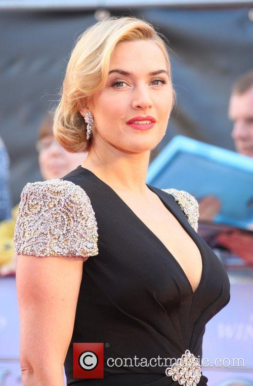 Kate Winslet and Royal Albert Hall 9