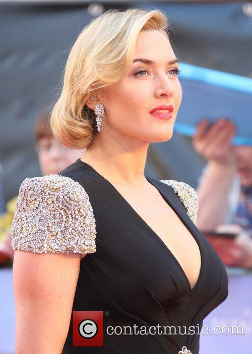 Kate Winslet and Royal Albert Hall 11