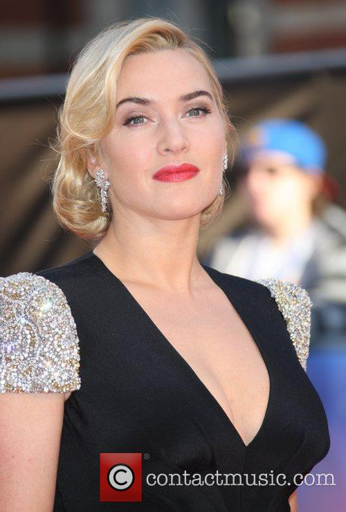 Kate Winslet, Royal Albert Hall