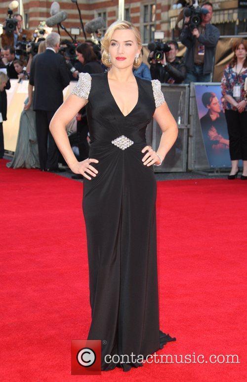 Kate Winslet and Royal Albert Hall 9