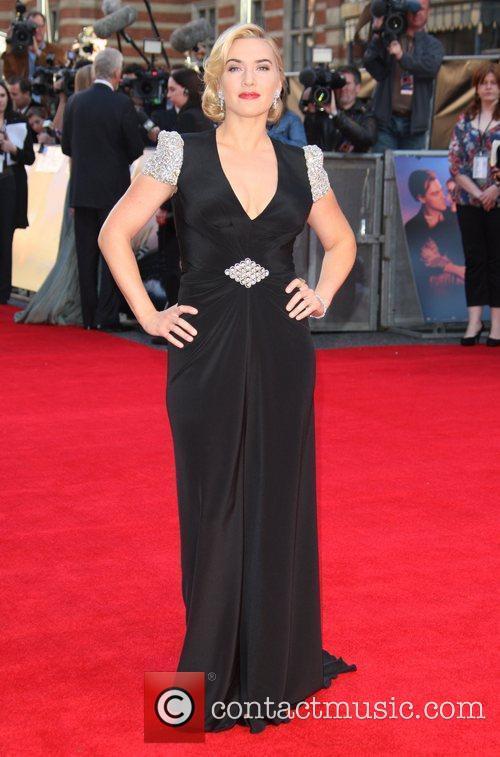 Kate Winslet and Royal Albert Hall 10