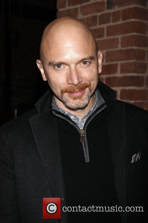 Michael Cerveris Opening night after party for 'Titus...
