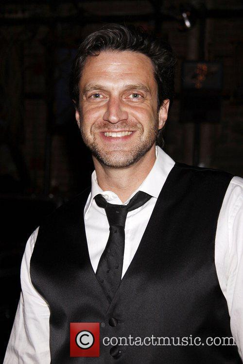 Raul Esparza Opening night after party for 'Titus...