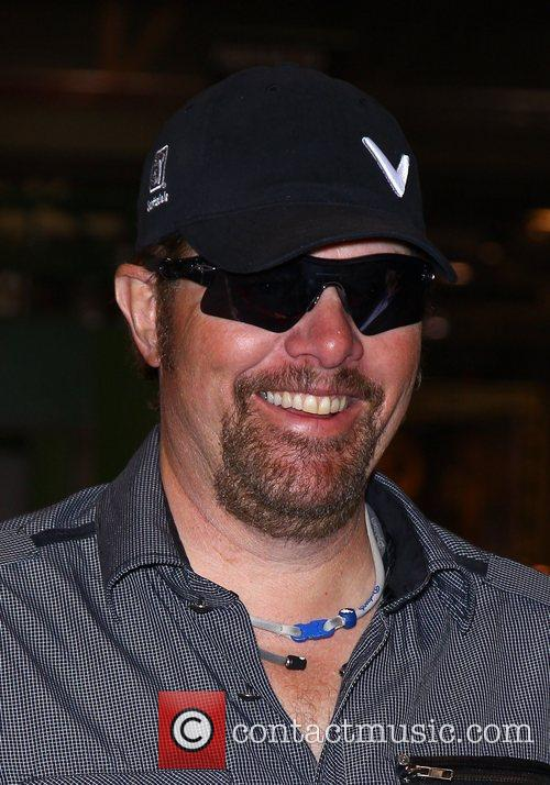 Toby Keith, Nightclub and Bar Convention and Trade Show