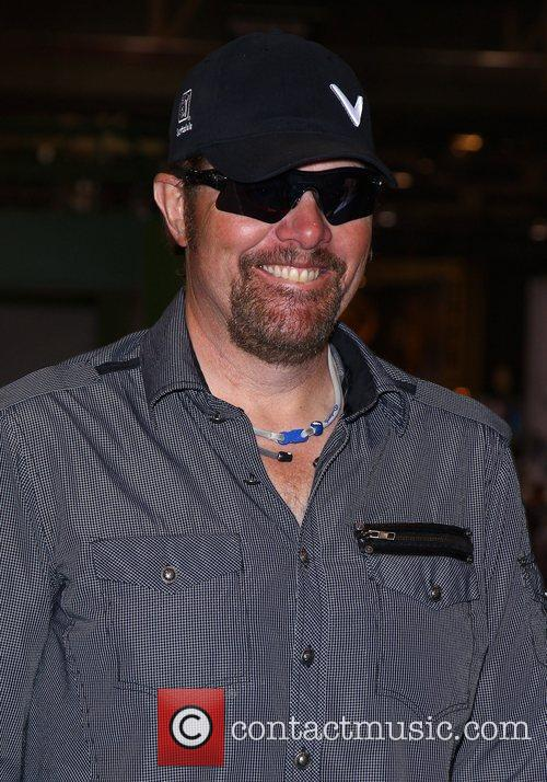 Toby Keith 5