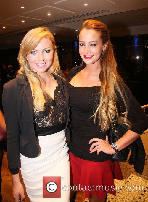 Sophie Jones and Liza Lazarus 1