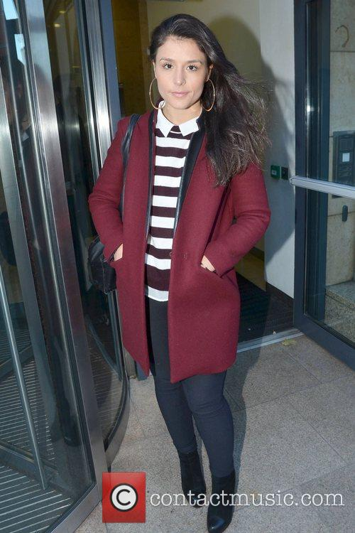 English, Jessie Ware, Today Fm, Dublin and Ireland 3