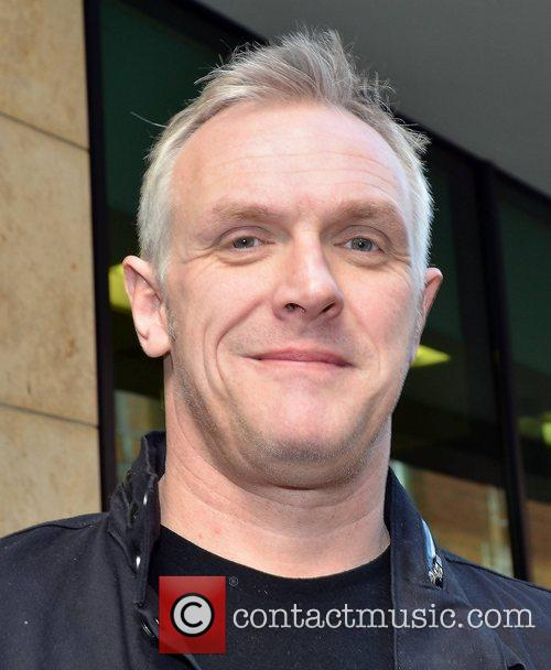 Greg Davies and Today Fm 1