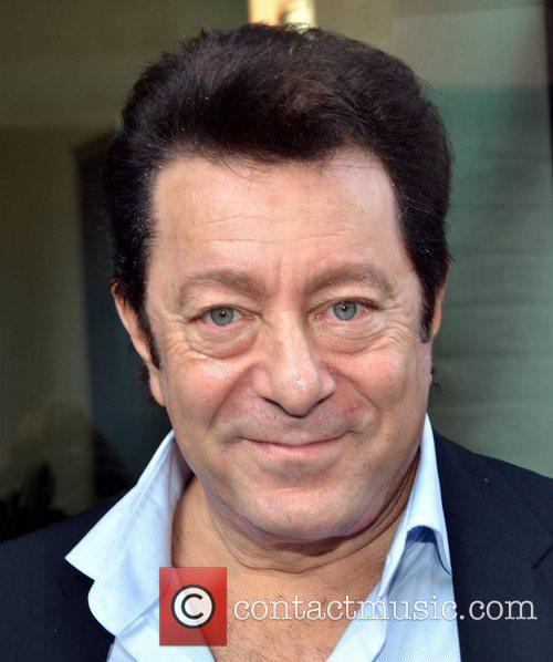 Jeff Wayne and Today Fm 2
