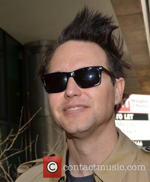 Mark Hoppus 1