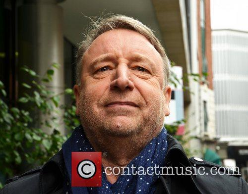 Joy Division and New Order's Peter Hook 3