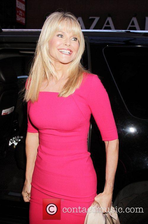 Christie Brinkley 3
