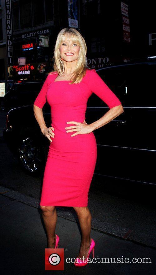 Christie Brinkley 6