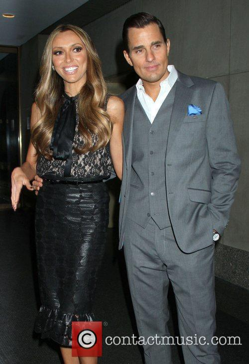 nbc dating show giuliana and bill Tv personality giuliana rancic talks about wrapping the second season of her reality show, giuliana and bill, her favorite new on-the-go snack and the helpful advice special guest joan rivers gave her when.