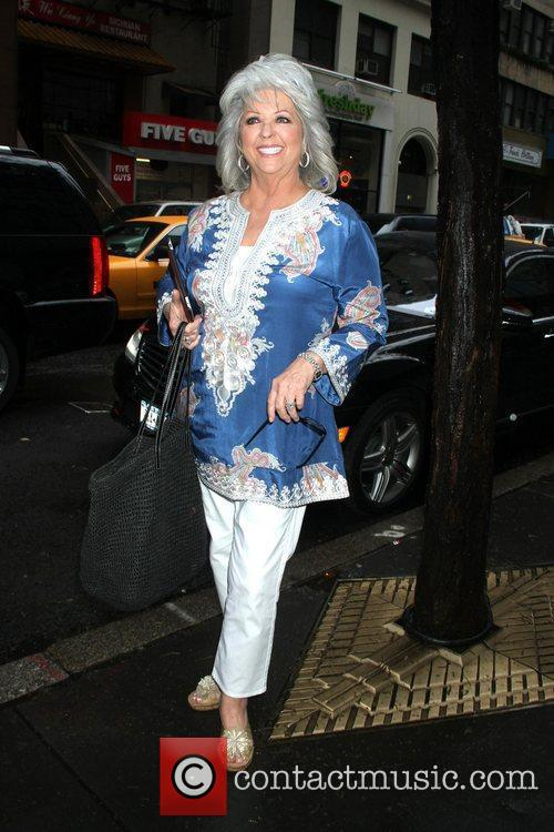 Paula Deen Today