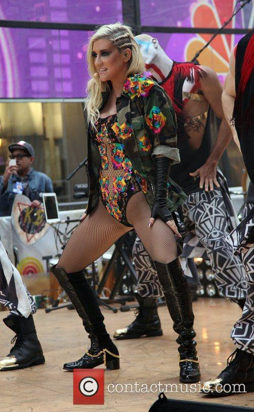 Ke and Kesha 12