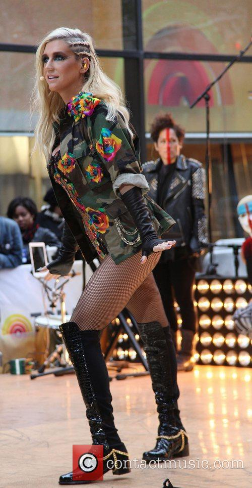 Ke and Kesha 15