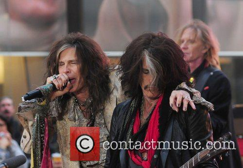 Steven Tyler and Joe Perry 3
