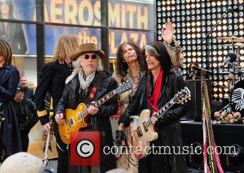 Steven Tyler and Joe Perry 4