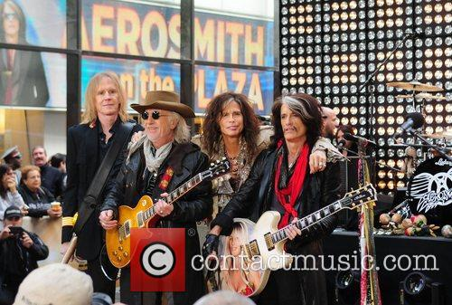 Steven Tyler and Joe Perry 6
