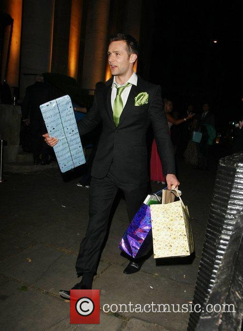 Harry Judd 8