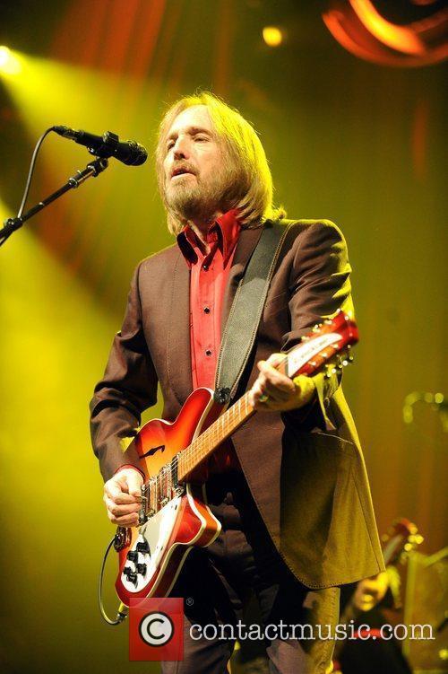 Tom Petty 6