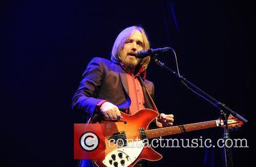 Tom Petty 25