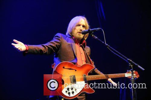 Tom Petty & the Heartbreakers at the Heineken Music Hall Amsterdam in 2012