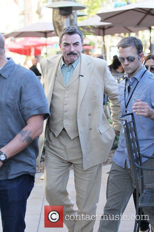 Tom Selleck 9