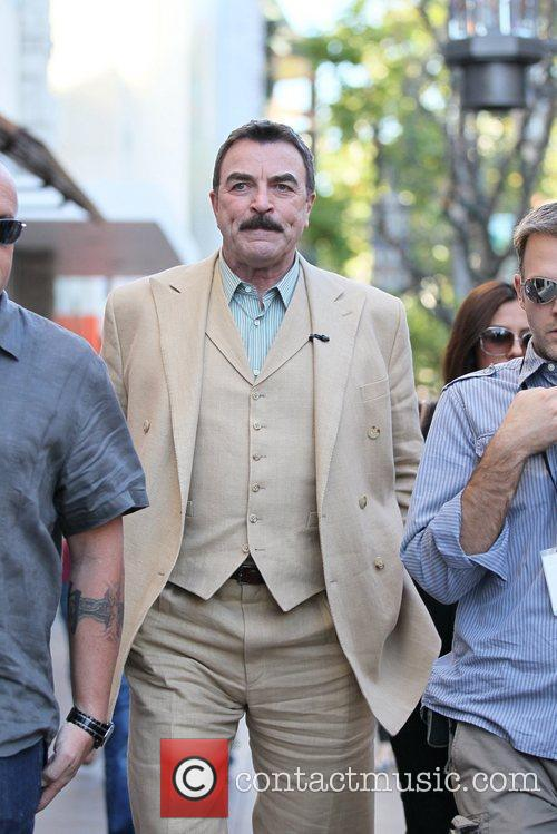 Tom Selleck 16