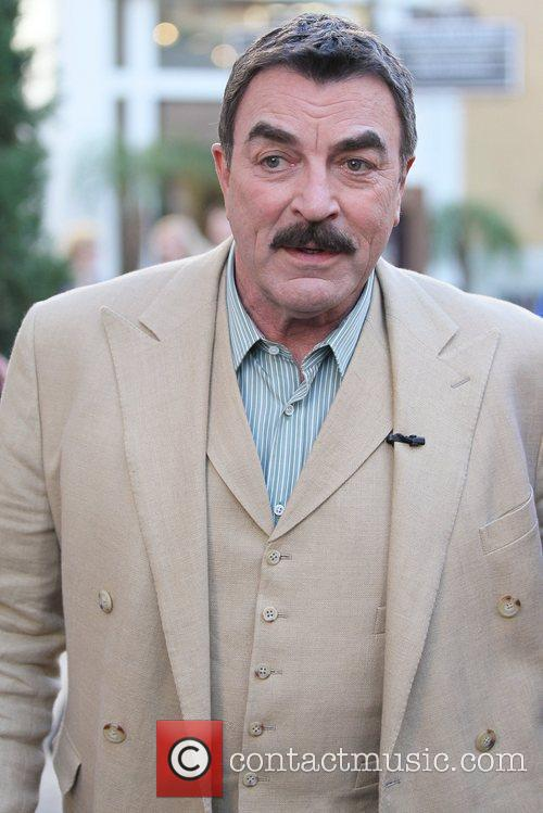 Tom Selleck 28