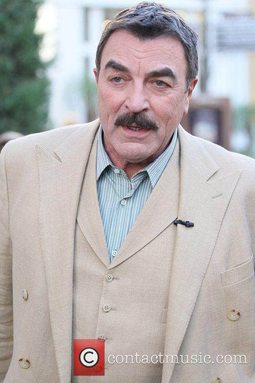 Tom Selleck 29
