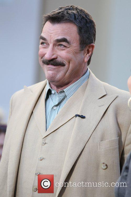 Tom Selleck 18
