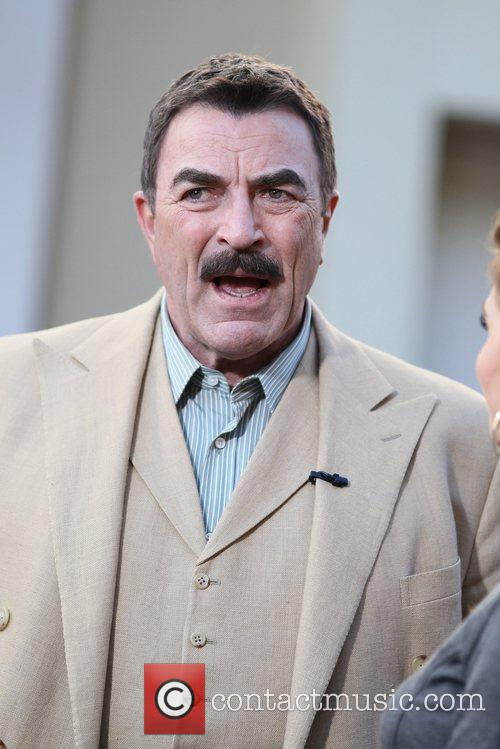 Tom Selleck 21