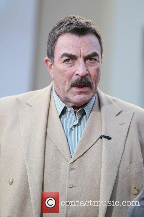 Tom Selleck 15
