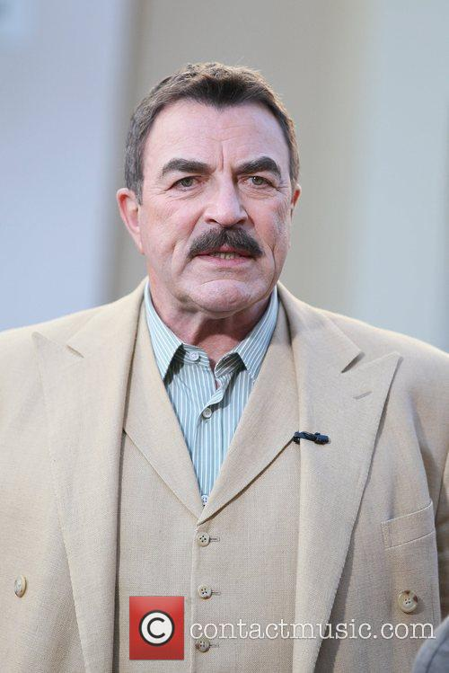 Tom Selleck 25