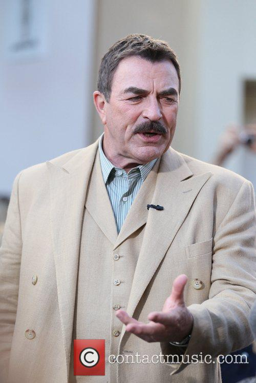 Tom Selleck 17