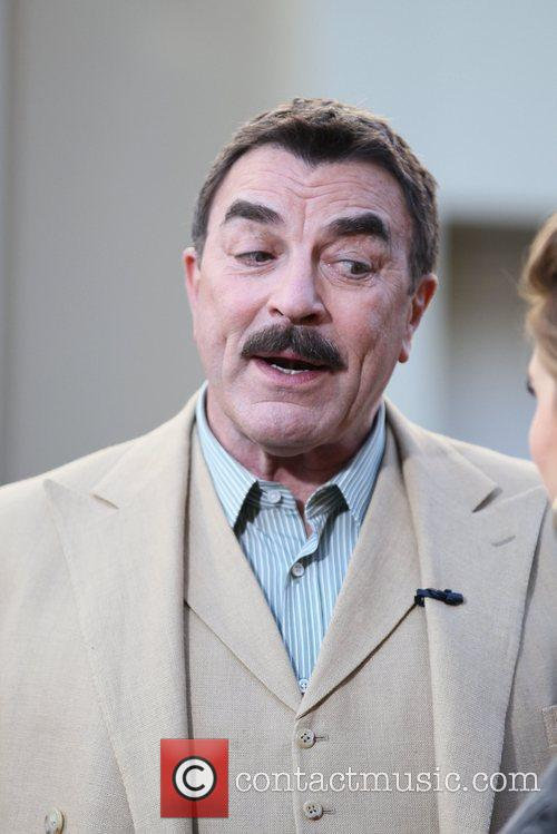 Tom Selleck 12