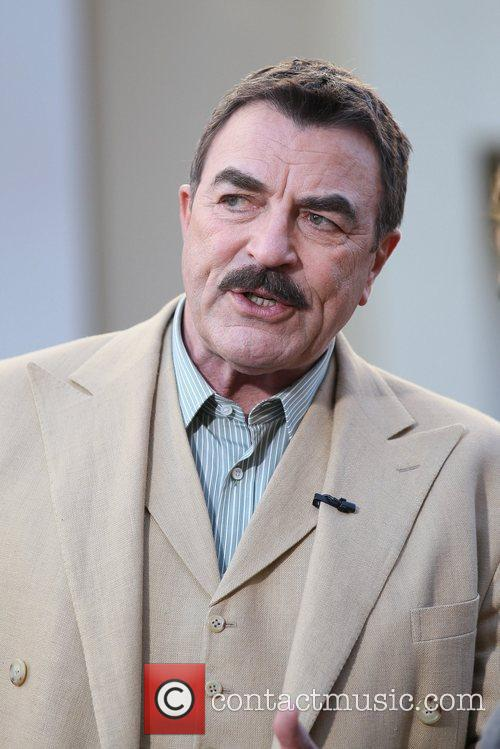 Tom Selleck 8