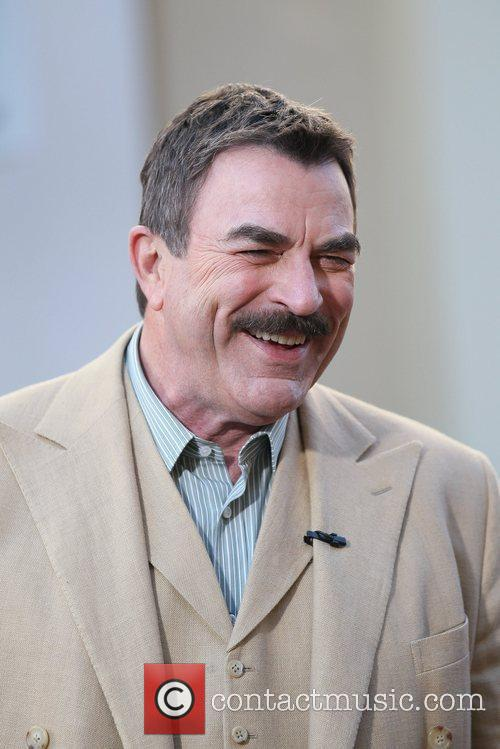 Tom Selleck 10