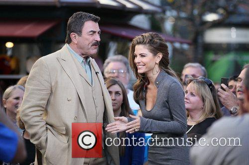 Tom Selleck 19