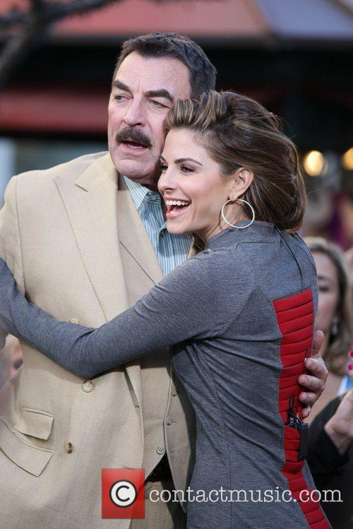 Tom Selleck 7