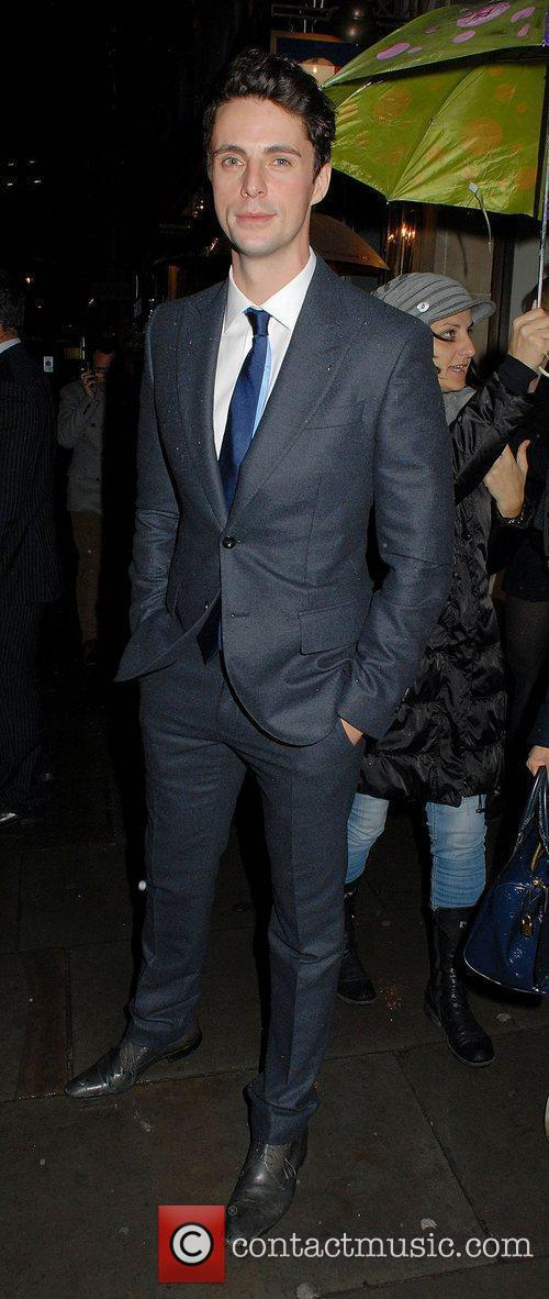 matthew goode at the vip opening of 3636273