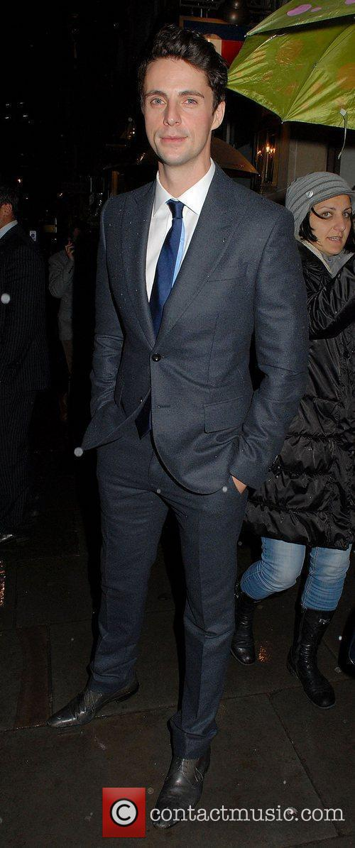 matthew goode at the vip opening of 3636305
